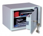 Sejfy meblowo-gabinetowe TG-MHL Business i Security TG-MHL Business/kl. S1