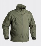 Kurtka TROOPER - Soft Shell - OLIVE GREEN Helikon-Tex