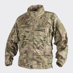 Bluza LEVEL 5 ver. II- Soft Shell- Camogrom Helikon-Tex