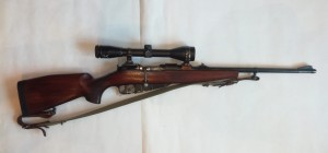 Mosin BUS 7,62x53R